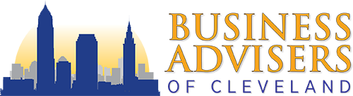 Business Advisers of Cleveland Mobile Logo