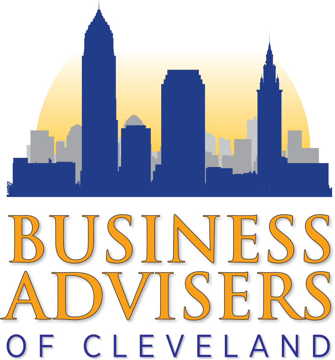 Business Advisers of Cleveland Retina Logo