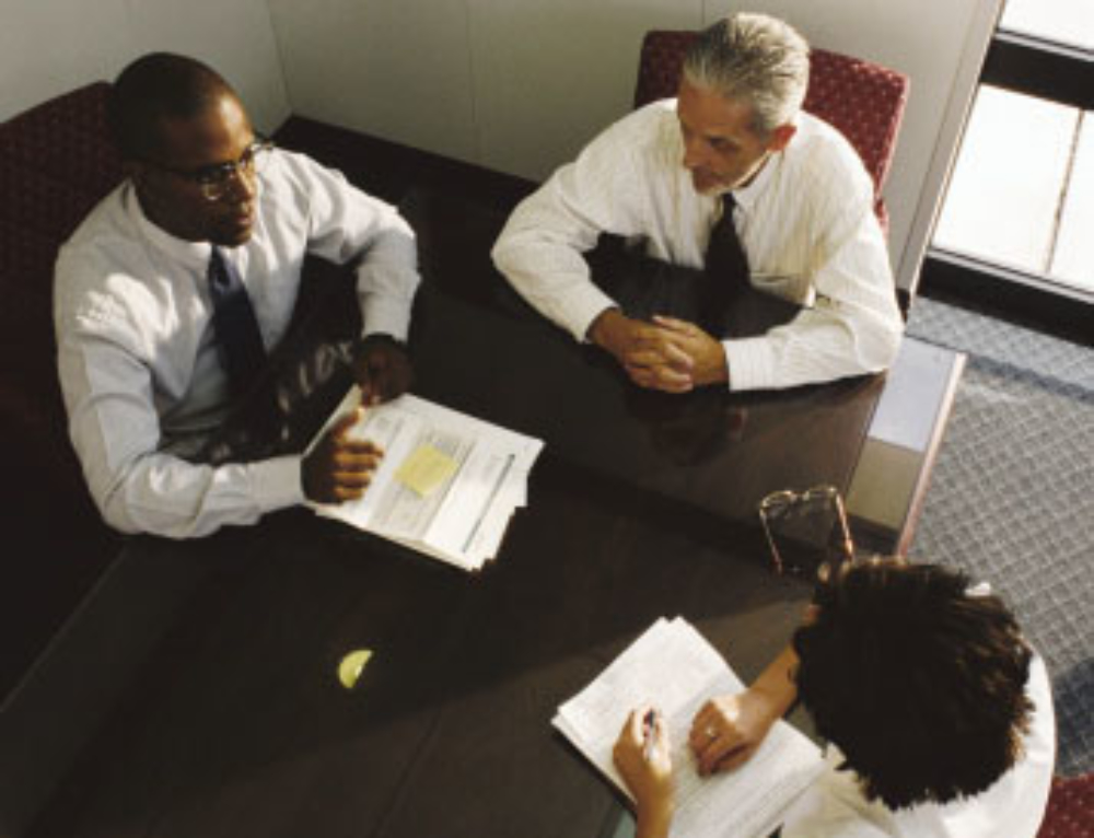 Accept the Challenge and Reap the Rewards of Being a Mentor